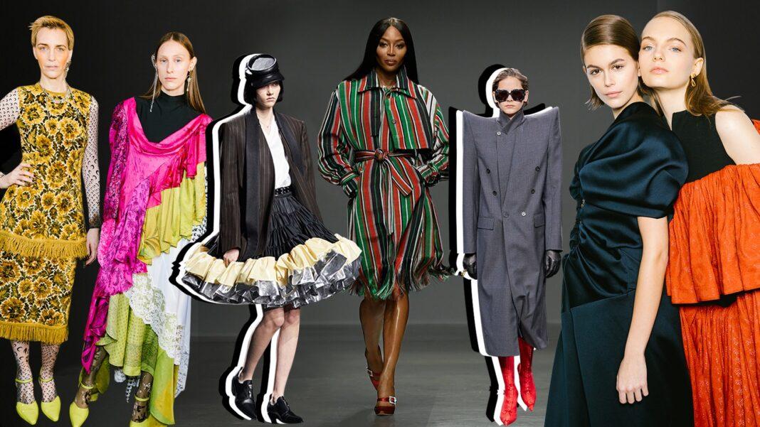 Unique fashion show themes ideas for college fest