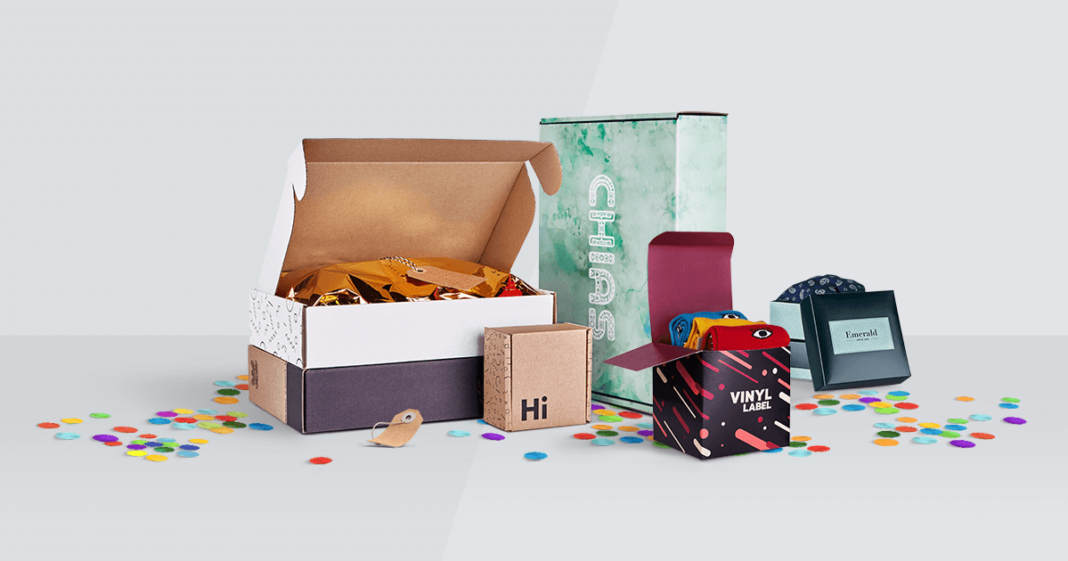 Where can you Buy Printed Custom Boxes Packaging?
