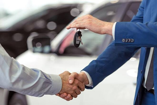 Eight Innovative Ways to Buy Cars in 2021