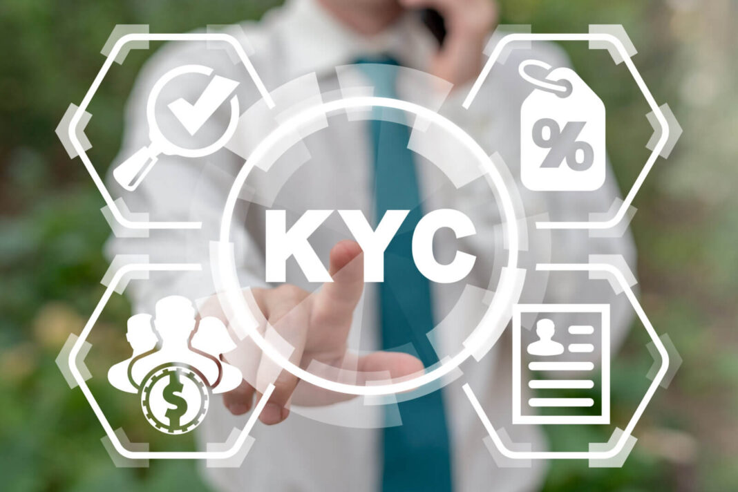 KYC Solution- Automated way of Deterring Identity Fraud
