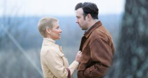 Review of 'South of Heaven' in Jason Sudeikis