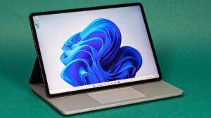 Surface Laptop Studio Review: The Perfect Surface Book