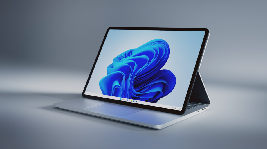 Surface Laptop Studio Review: The Surface Book