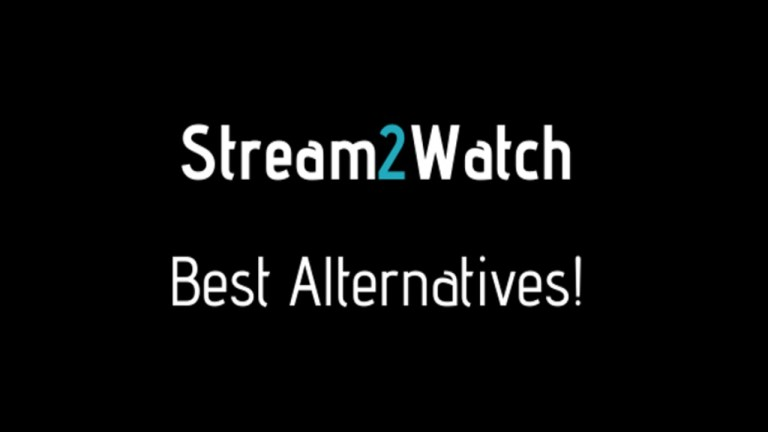Top Best Alternatives That You Should Consider For Stream2watch
