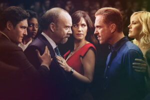 Why Does Damian Lewis Exit 'Billions' After Around 5 Seasons?